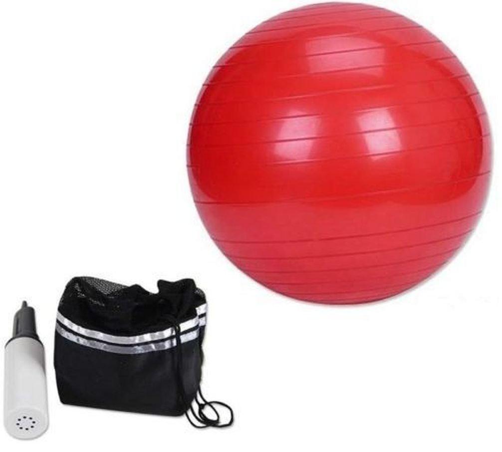 65 cm pelota de gimnasia, antipinchazos, Swiss Core ejercicio yoga ...