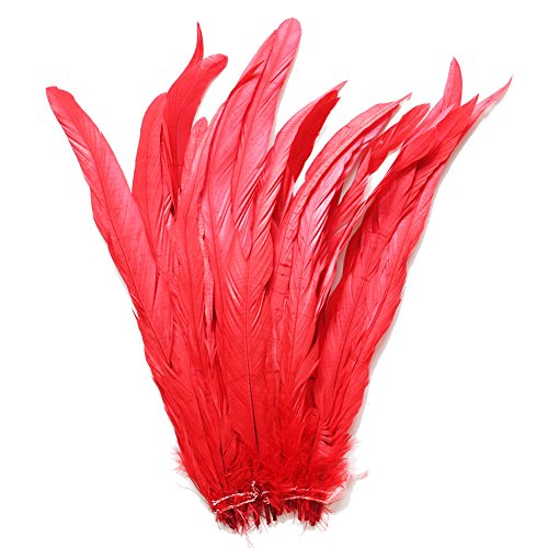 25pcs-12-14-bleach-dyed-rooster-coque-tail-feathers-16-colors-to-pick-up-red