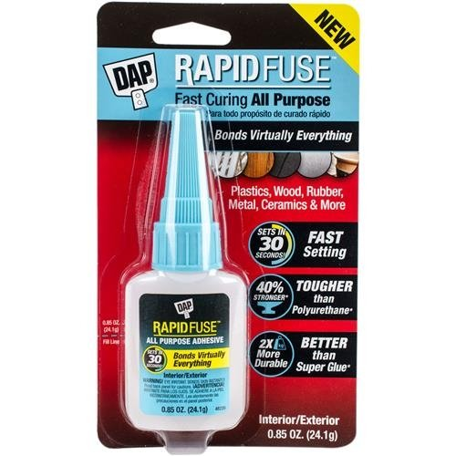 Rapidfuse All Purp .85oz (Pack of 4)
