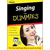 eMedia Singing For Dummies [PC Download]