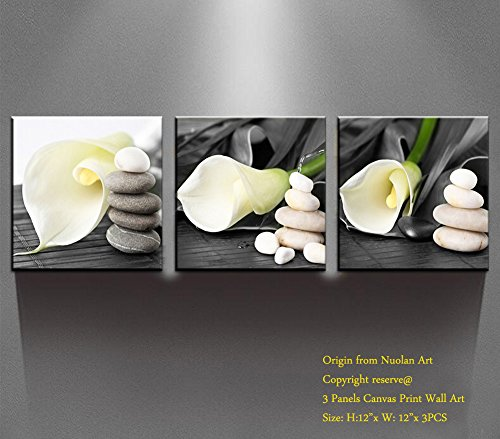 Canvas Art Stretched Flowers Art P3L3030 009 product image