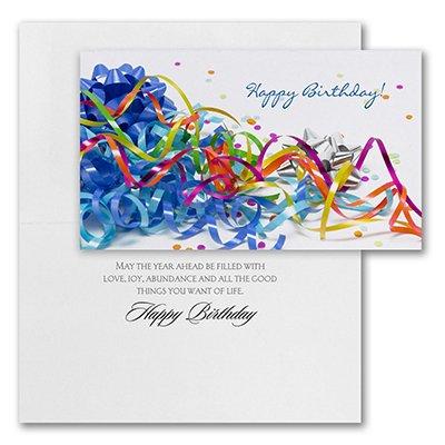 Canopy Street Festive Birthday Card Assortment Pack (Set of 50) Photo #5