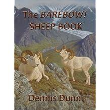 The BAREBOW! SHEEP BOOK (The BAREBOW! BOOK  Digital Series 4)