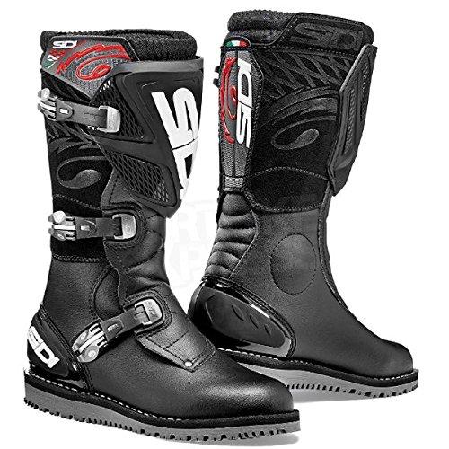 sidi-trial-zero-1-trials-bike-dirt-off-road-motorcycle-boots-black-45