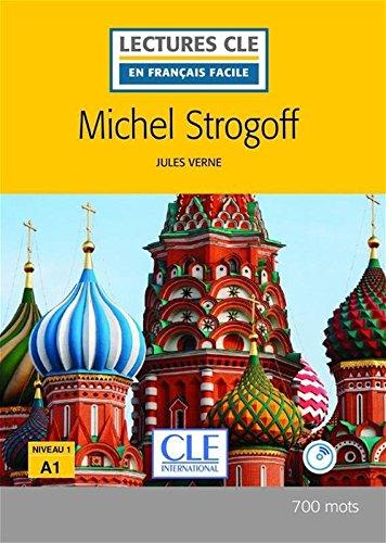 Livre Telecharger Michel Strogoff Niveau 1 A1 Lectures