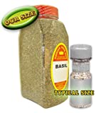 XL Size Marshalls Creek Spices Basil 8 oz