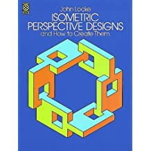 Isometric Perspective Designs and How to Create Them