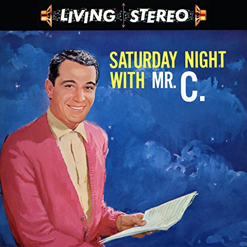 Saturday Night with Mr. C.