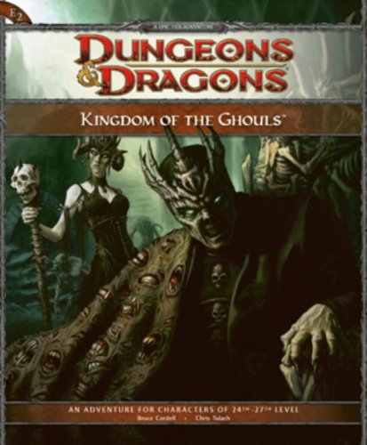 kingdom-of-the-ghouls-adventure-e2-for-4th-edition-dungeons-dragons-dd-adventure