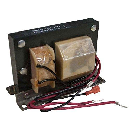 Miller 208045 XFMR, High Voltage 115V Pri 3600V Sec 30 Ma w/Term