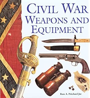 Civil War Weapons: Graham Smith: 9780785828549: Amazon.com: Books