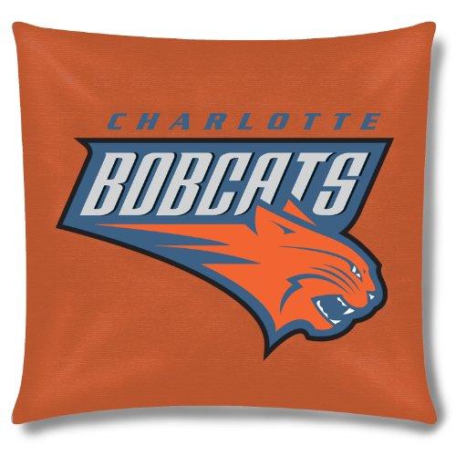 NBA Toss Pillow NBA Team: Charlotte ()