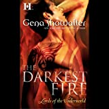 The Darkest Fire: Lords of the Underworld Prequel