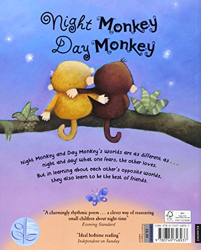 Night Monkey Day Monkey by imusti (Image #2)