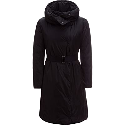 ADD Duck Down Long Synched Waist Coat - Women's