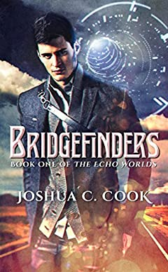 Bridgefinders (The Echo Worlds Book 1)