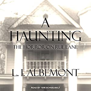 A Haunting Audiobook