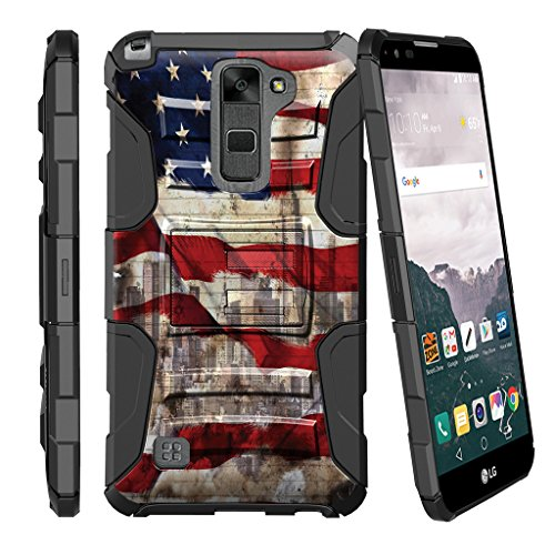 Flag Phone Cover - 4