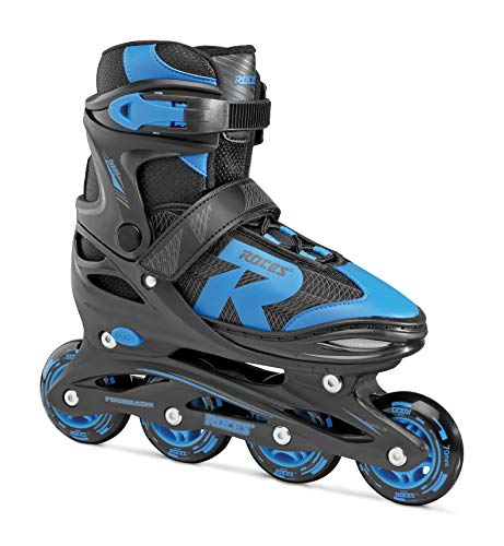 Roces Jokey Adjustable Inline Skate