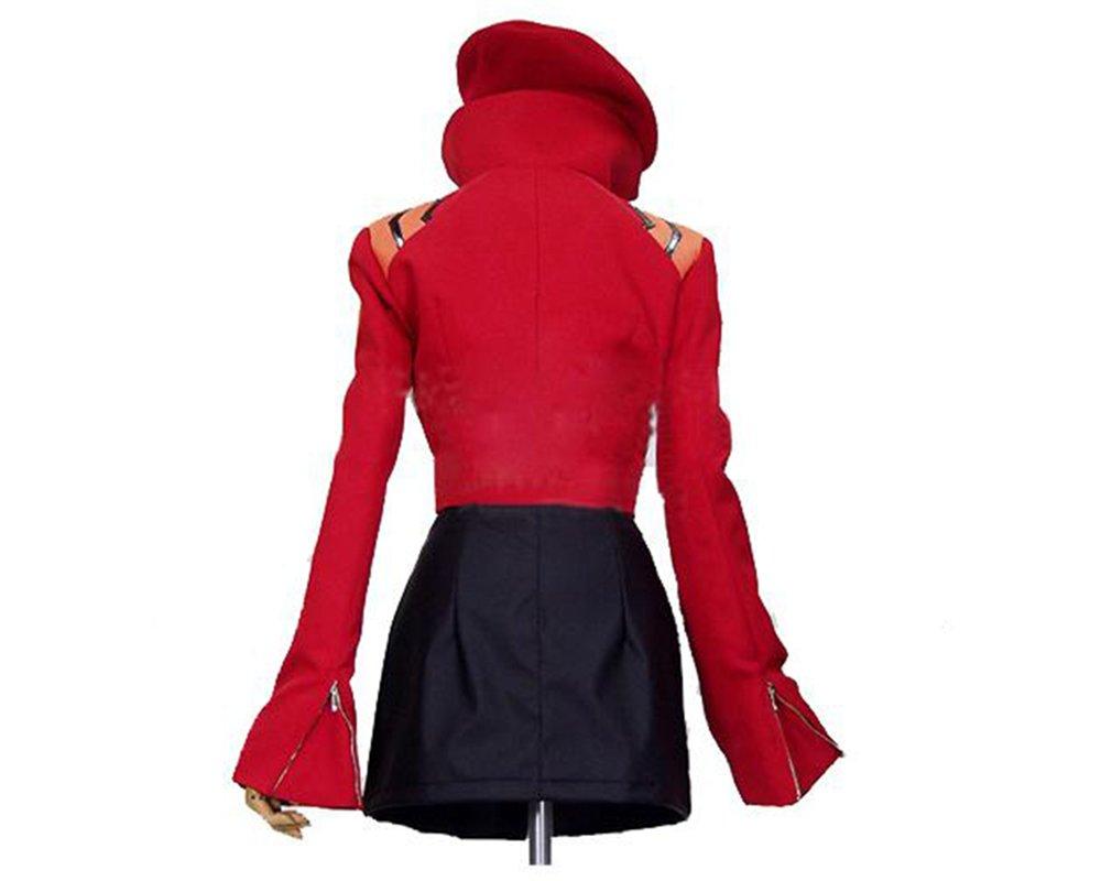Amazon.com: Disfraz de cosplay, lvcos disfraz de cosplay ...