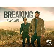 Breaking Homicide Season 1