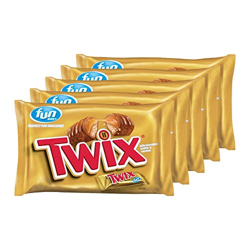 twix-fun-size-caramel-and-chocolate-cookie-bars-1083-ounce-pack-of-5