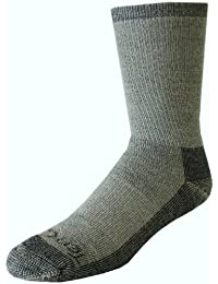 Merino Hiker Crew sock (2 Pack)