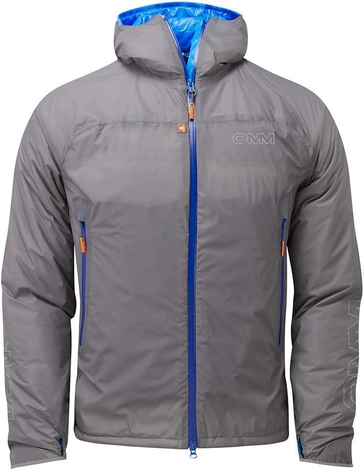 OMM Mountain Barrage Jacket
