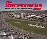 The Racetracks Book, Mark McCarter and Sporting News Staff, 0892047046
