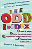 The Odd Index, Stephen J. Spignesi, 0452271037