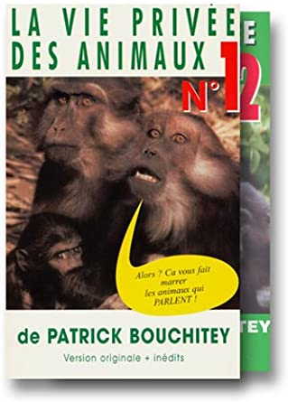 DES LA ANIMAUX BOUCHITEY PRIVE TÉLÉCHARGER PATRICK VIE