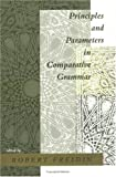 img - for Principles and Parameters in Comparative Grammar (Current Studies in Linguistics) book / textbook / text book
