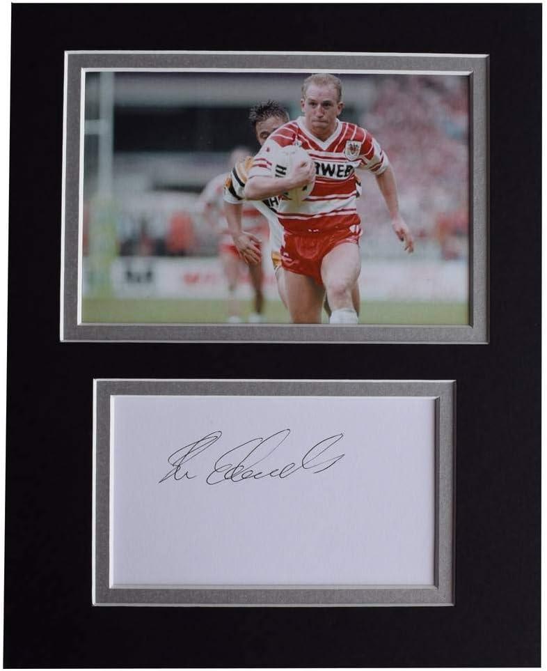 Sportagraphs LTD David Attenborough Signed Autograph 10x8 photo display Planet Earth TV COA