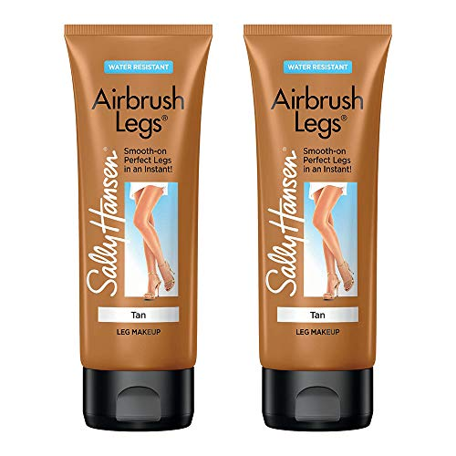 Sally Hansen Airbrush Makeup Lotion product image