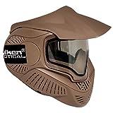 Valken Annex MI-7 Goggles, Tan