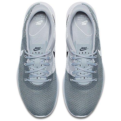 Tanjun Nike Basses Sneakers Gris Racer Homme qFpFBx