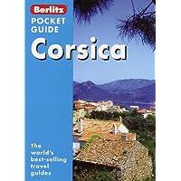 Corsica Berlitz Pocket Guide (Berlitz Pocket Guides)