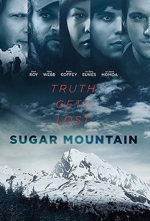 【映画】「シュガー・マウンテン Sugar Mountain (2016)」- 雪山のふもとの街のでっちあげ事件。嘘が嘘を呼ぶ展開