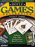 Hoyle Games Collection for Palm OS - PC/Mac