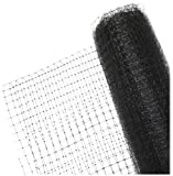 mesh wire fence - DeerBlock Deer Netting and Fencing (Reusable Protection For Trees and Shrubs From Animals) 7 feet x 100 feet