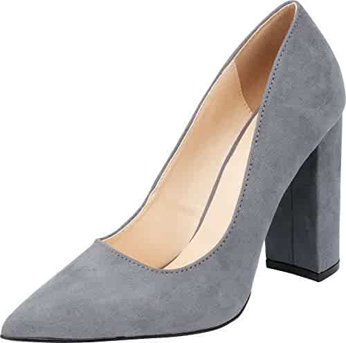 d809bc9a242b4 Shopping Red or Grey - Top Brands - Cambridge Select - Pumps - Shoes ...