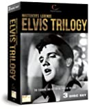 Mastercuts Legends: Elvis Presley [DVD]