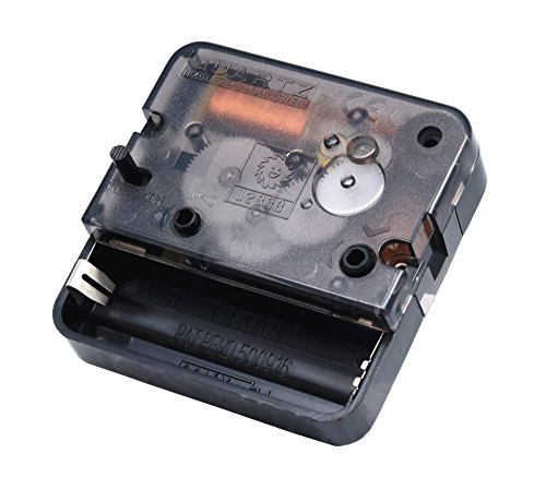 Original Youngtown 12888 Double Turning Knob Type Sweep Alarm - Alarm Clock Movement