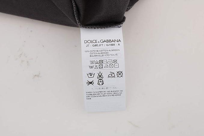 Dolce & Gabbana - Vaquero - para Hombre Rojo Rosso 44