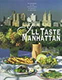 I'll Taste Manhatten, Junior League of City of New York Staff, 0871973995