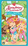 Strawberry Shortcake: Seaberry Beach Party [VHS]