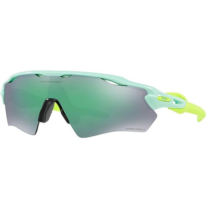 Oakley Radar Ev Path Gafas de sol, Azul, 1 para Hombre ...