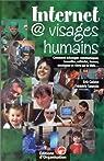 Internet à visages humains par Coisne