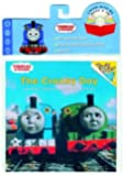 Cranky Day & Other Thomas the Tank Engine Stories Book & CD (Thomas & Friends) (Thomas the Tank Engine & Friends)