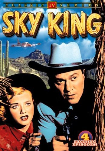 - Sky King: 4-Episode Collection